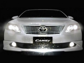ชุดแต่ง TOYOTA CAMRY (EXTREMO) สเกิร์ตสวย เพิ่มความสปอร์ตหรูให้รถคันโปรดของคุณ