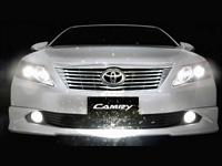 ชุดแต่ง สเกิร์ต TOYOTA CAMRY คัมรี่ 2012 2013 ทรง EXTREMO สเกิร์ต เพิ่มความสปอร์ตหรูให้รถคันโปรดของคุณ รูปเล็ก