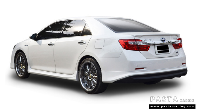 2013 toyota camry extremo long hairstyles. Black Bedroom Furniture Sets. Home Design Ideas