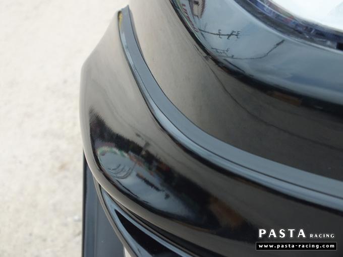 ชุดแต่ง สเกิร์ต แต่งรถ ปาเจโร่ pajero sport 2014 2015 2016 jap r2 รังสิต ลำลูกกา ปทุมธานี กรุงเทพ คุณสราวุธ สีดำ รูป 5