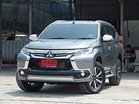 ชุดแต่ง NEW PAJERO SPORT 2016 (รุ่น FD) แท้ 100% สเกิร์ตของแต่งรถปาเจโร่หรูระดับพรีเมียม