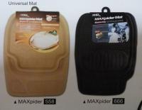 ถาดรองพื้นรถยนต์ เข้ารูป 3D Max Pider ดูดซับแรงสั่นสะเทือน กันน้ำ 100% ล้างแล้วใช้ได้ทันที